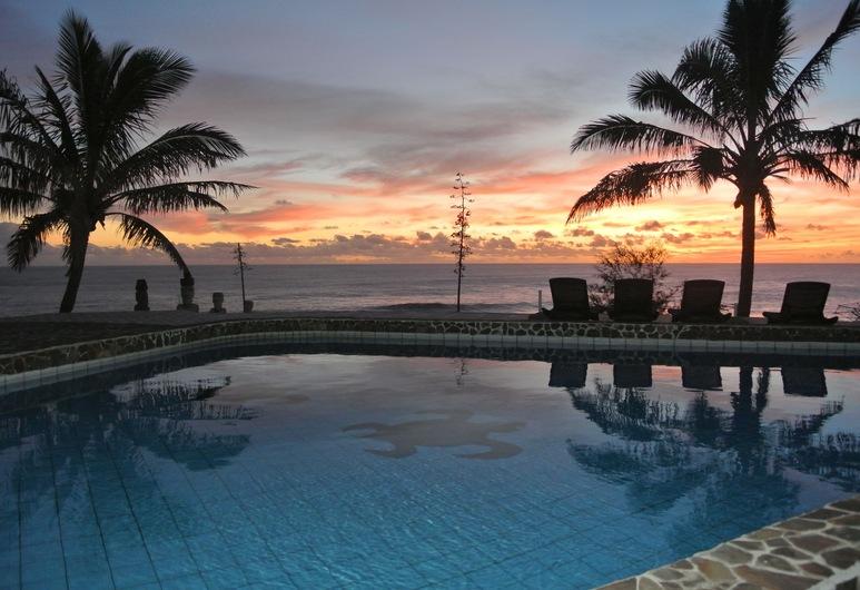 Iorana Hotel, Hanga Roa, Pool