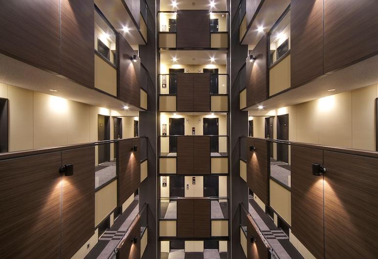 人形町驛北 APA 飯店, 東京, 飯店內部