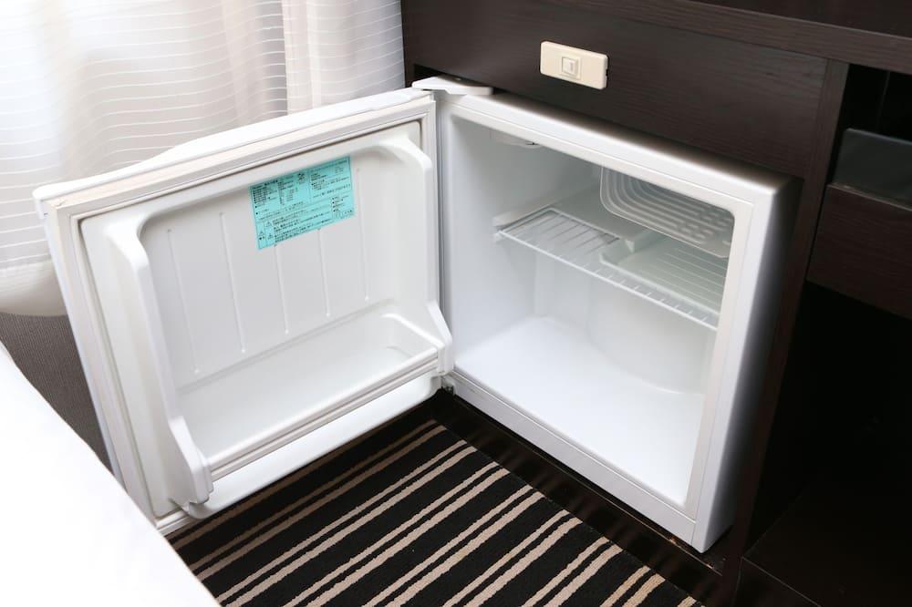 Semi-Double Room, Non-Smoking - Mini Refrigerator