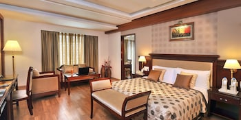 Foto Fortune JP Palace -Member ITC Hotel Group di Mysore