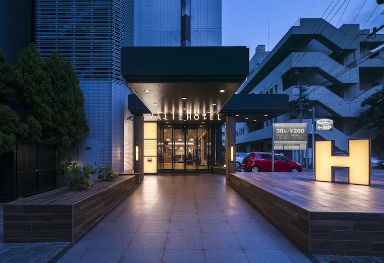 Valie Hotel Tenjin, Fukuoka, Hotelfassade