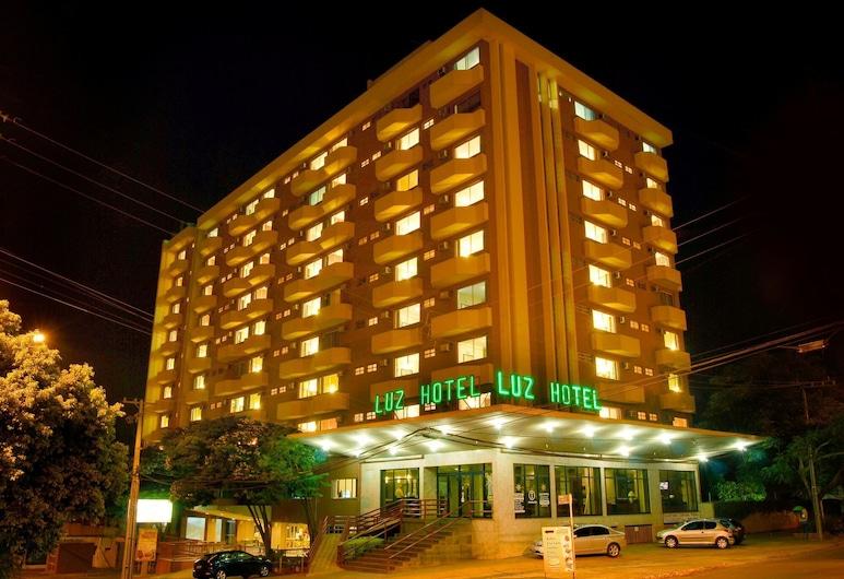 Luz Hotel, Foz do Iguacu