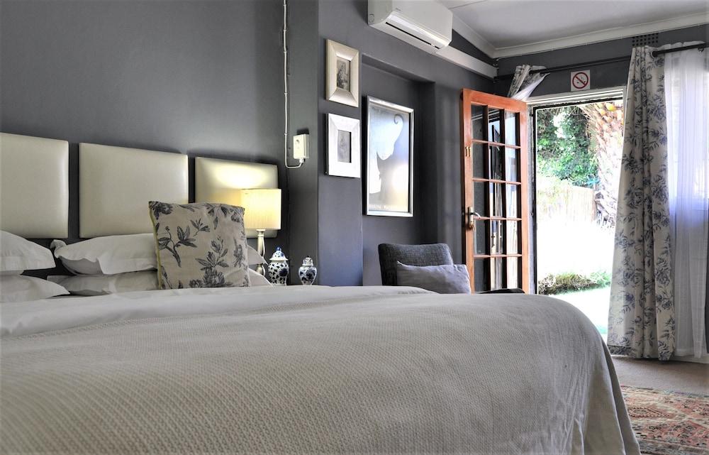 Ginnegaap Guest House, Johannesburg