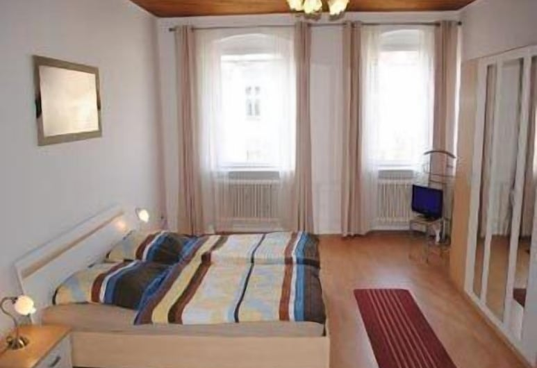 CAB City Apartments Rostocker Strasse, Berlin, Guest Room
