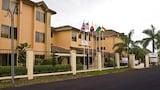 Hotell i Accra