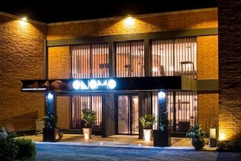 達卡達卡歐諾莫酒店的圖片