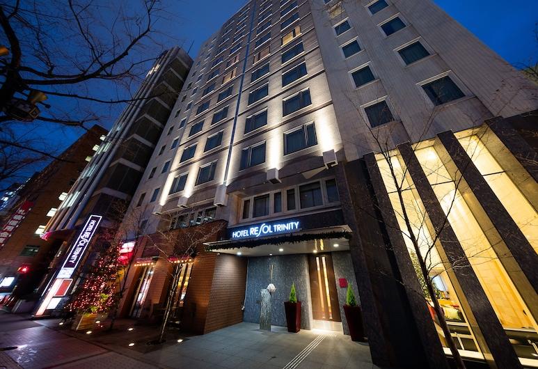 札幌三位神大酒店, 札幌