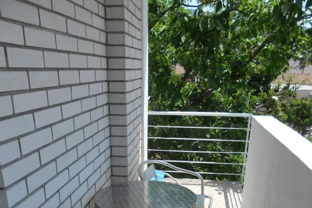 奢華公寓, 海景 - 露台