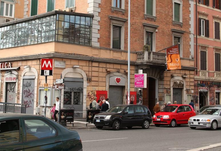阿皮亞 442 酒店, 羅馬