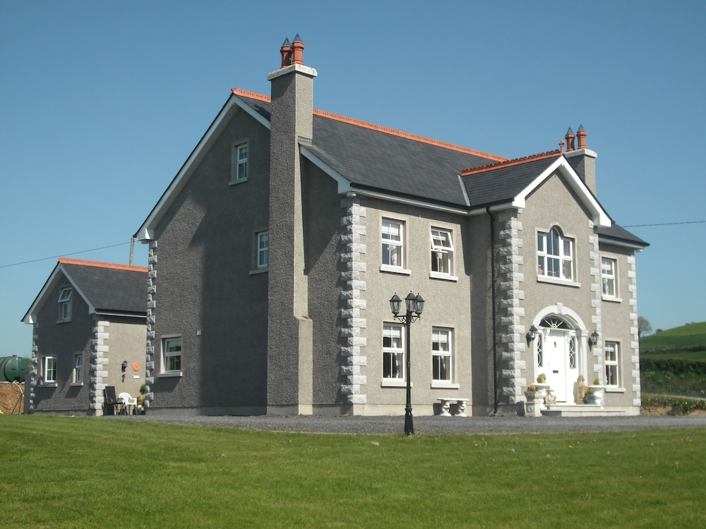 Killyliss Country House, Ballybay
