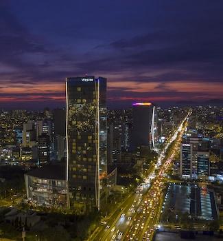 Hình ảnh The Westin Lima Hotel & Convention Center tại Lima