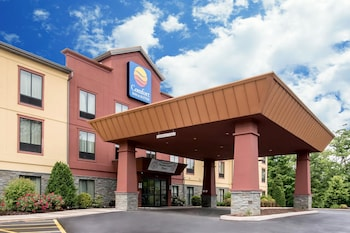 Picture of Comfort Inn & Suites Tunkhannock in Tunkhannock