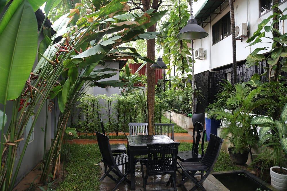 Deluxe Twin Room, 1 Bedroom, Garden View - Garden View