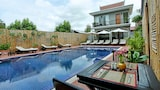 Choose This 3 Star Hotel In Siem Reap