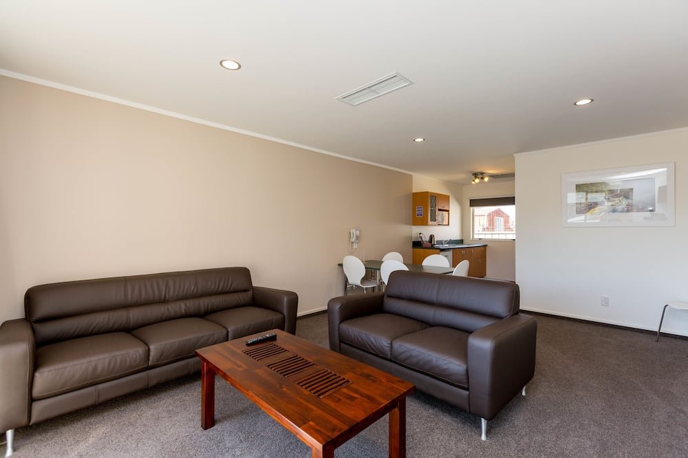 Suite, 2 slaapkamers - Woonruimte