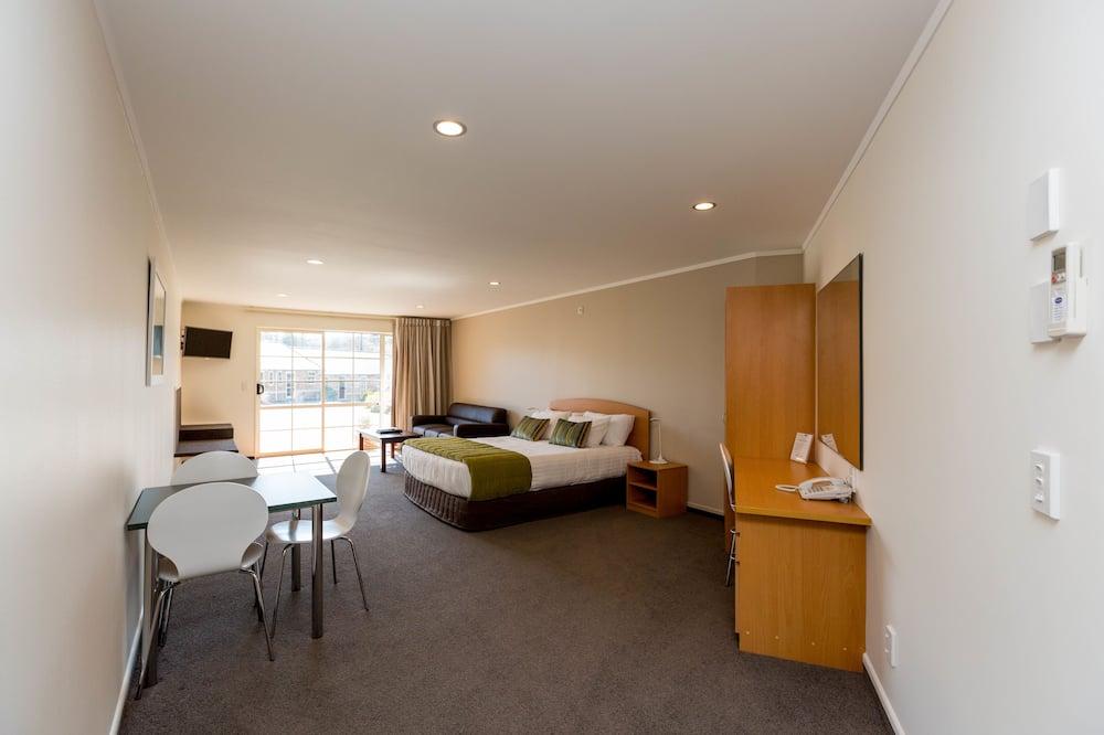 Suite, 1 slaapkamer - Kamer