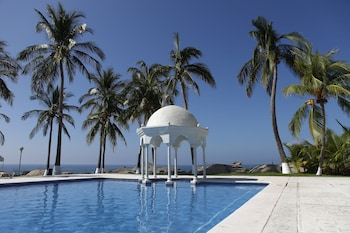 Picture of Hotel Aldea del Bazar in Puerto Escondido