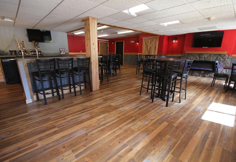 Blackstone Lodge & Suites, Lead, Bar del hotel