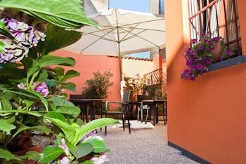 תמונה של Hotel Al Santo בפאדובה