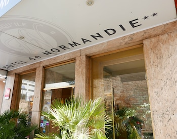 Picture of Hotel de Normandie in Lyon