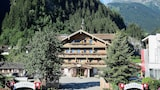 Mayrhofen hotel photo