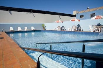 A(z) Dan Inn Iguaçu hotel fényképe itt: Foz do Iguaçu