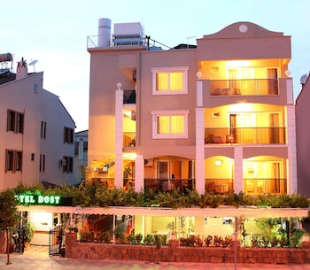 Picture of Otel Dost in Marmaris (and vicinity)