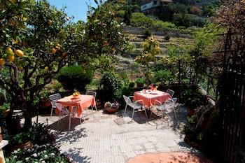 Last minute-tilbud i Taormina