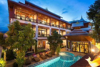 Picture of Sirilanna Hotel in Chiang Mai
