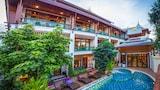 Válassza ki ezt a(z) Családbarát szállodát (Chiang Mai) - Online szobafoglalás