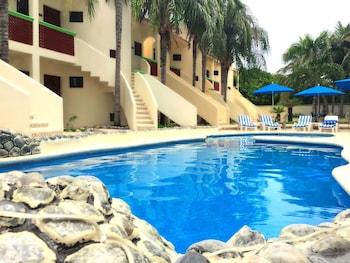 A(z) Villas Coco Resort - Adults Only hotel fényképe itt: Isla Mujeres