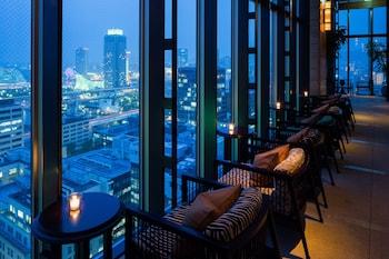 Bild vom Oriental Hotel in Kobe