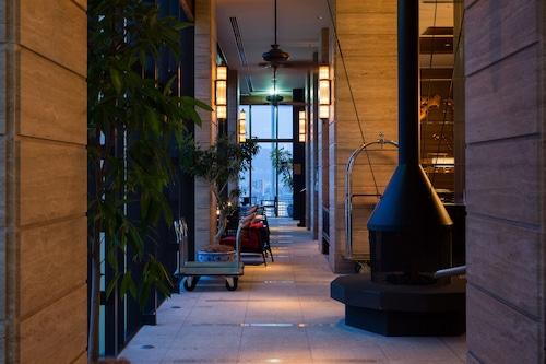 オリエンタルホテル/