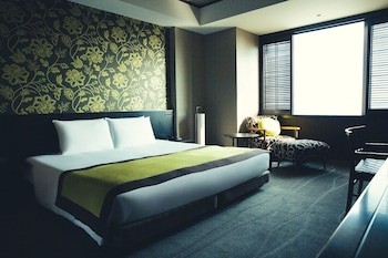 神戸、オリエンタル ホテルの写真