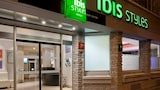 Picture of ibis Styles Niort Centre in Niort