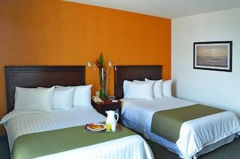 Viime hetken hotellitarjoukset – Tampico