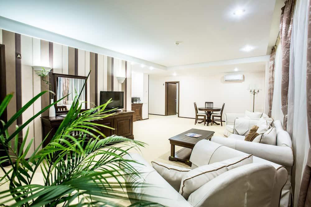Two Bedroom Executive Apartment - Житлова площа