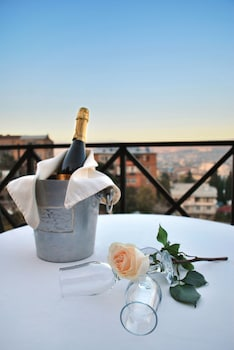 Fotografia do Betsy's Hotel em Tbilisi