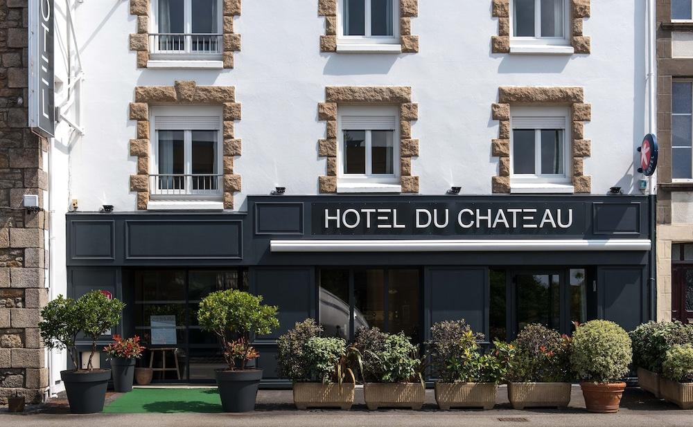INTER-HOTEL Du Château, Pontivy