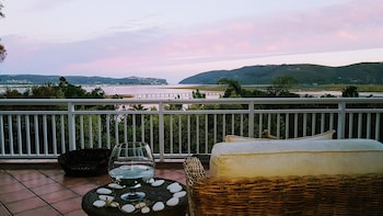 Picture of Roseroc Boutique Guest House in Knysna