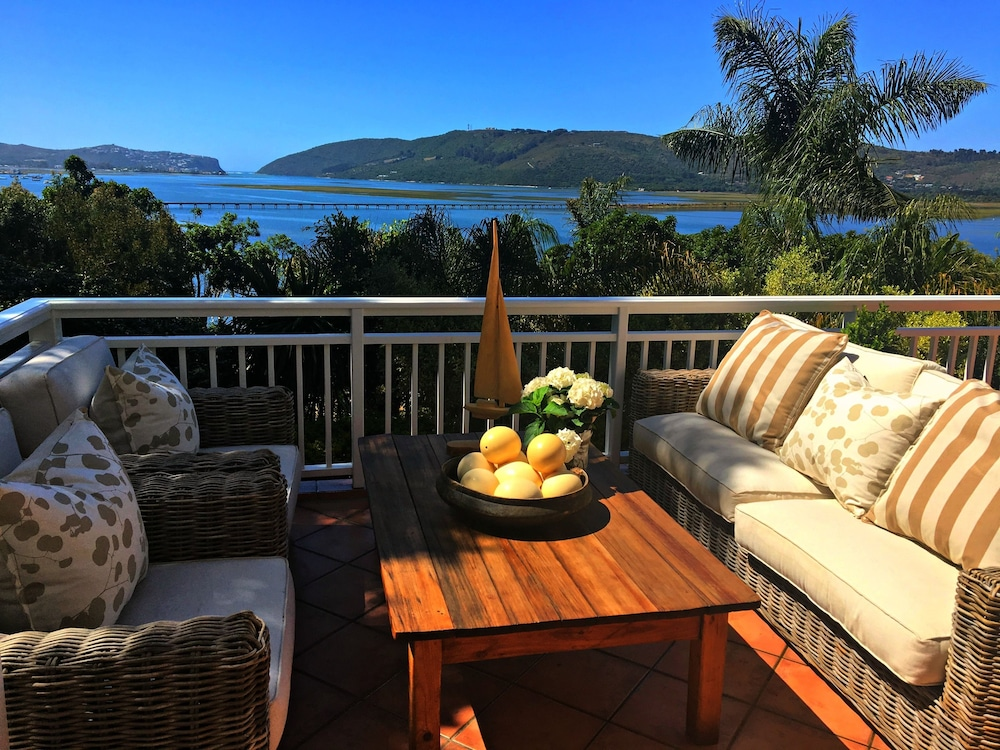 Bridgewater Manor, Knysna