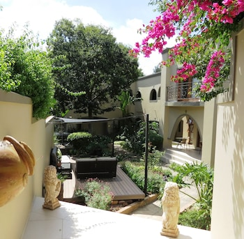 Picture of Dunton Guest House in Sandton