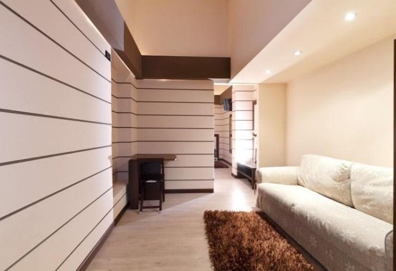 Suite & Residence Absolute, Reggio Calabria, Living Room