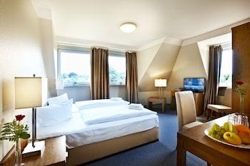 Picture of Hotel Königstein Kiel by Tulip Inn in Kiel
