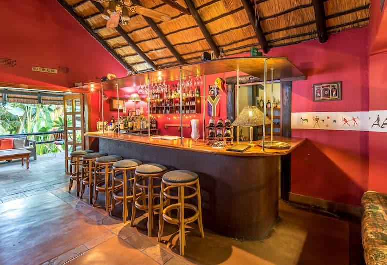 Hamilton Parks Country Lodge, Hazyview, Hotel Bar