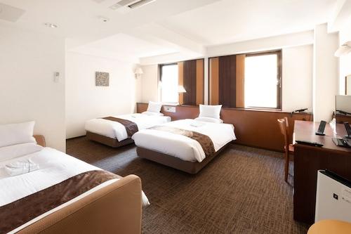 東洋ホテル/