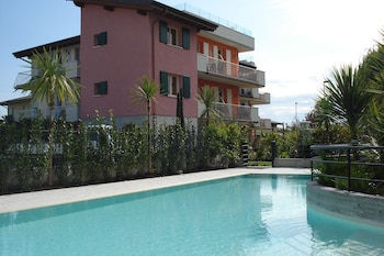 Gunstige Hotels Am Gardasee Ab 17 Hotels Com