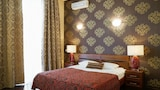 St. Petersburg hotels,St. Petersburg accommodatie, online St. Petersburg hotel-reserveringen