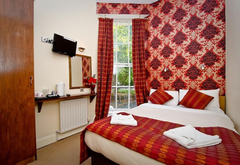Leigh House Hotel, London