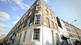 Sélectionnez cet hôtel quartier  Londres, Royaume-Uni (réservation en ligne)